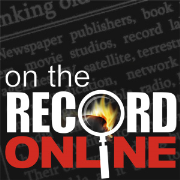 On the Record... Online: Podcast