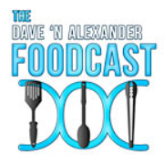 The DnA Foodcast » Podcasts