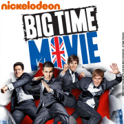 Big Time Rush: Big Time Movie - Saturday, March 10th at 8/7c