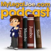 My Legal Joe Podcast