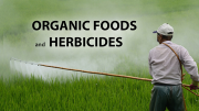 Organic Foods and Herbicides
