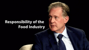 Responsibility of the Food Industry