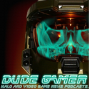 Dude Gamer - Halo and Video Game News. (iPod)