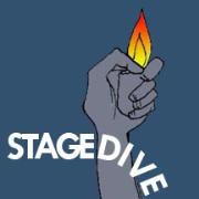 Stagedive!