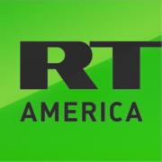 RT America in English