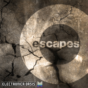 Escapes Episode 08 (Tom Tyger Guest Mix)