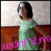 xoxanitalive
