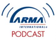 ARMA International Cobalt Award 2008