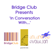 Bridge Club Presents 'In Conversation With...'