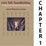 Let's Talk Teambuilding
