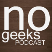 [nogeeks] Podcast :: www.KicktheWebGeek.com