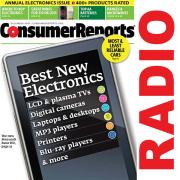 Consumer Reports Radio