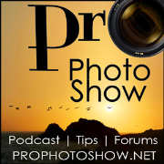 Pro Photography Show