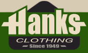 Hanks Clothing Podcast