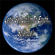 Let's Get Down To Earth... Science