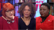 V-Day Special: Global Activists on Their 20-Year Campaign to Stop Violence Against Women and Girls