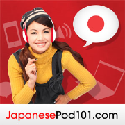 Learn Japanese | JapanesePod101.com (Audio and Video)