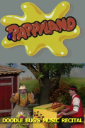 Pappyland, Pappy's Creative Camping Adventure