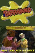 Pappyland, Pappy Talks With His Hands
