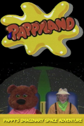 Pappyland, Pappy's Imaginary Space Adventure
