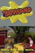Pappyland, Doodlebug's Music Recital