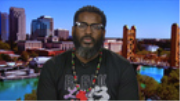 Why Are So Many Unarmed Black People Being Killed by Police? Sacramento Activist Speaks Out
