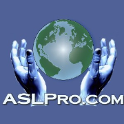 ASLPro.com - An ASL Teacher Resource Site