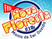 Rádio Nova Floresta FM 87.9