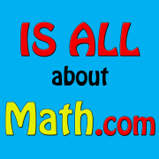 Is All About Math (Video Podcast)