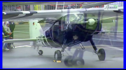 100th Aviation Show of Switzerland