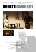 Oggetti Smarriti (Das Fundbüro - mit deutschem Untertitel)