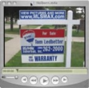 Michigan Real Estate Homes For Sale - Video Podcast