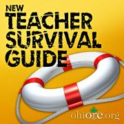 Science: New Teacher Survival Guide