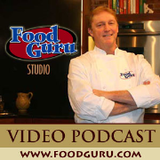 Food Guru Video Podcast