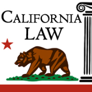 California Law Podcast