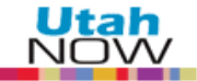 Utah NOW Audiocast on KUED Channel 7