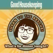 Good Housekeeping: What's for Dinner?