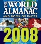 The World Almanac Podcast
