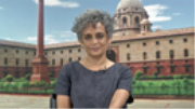 Arundhati Roy on Hindu Nationalism, the Deadly Kerala Floods & the Lifting of India's Gay Sex Ban