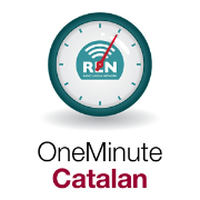 One Minute Catalan