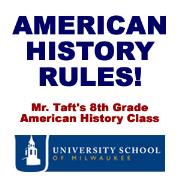 AMERICAN HISTORY RULES!