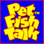 Pet Fish Talk Show