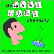 chemistry - meaghersclasses