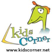 Kids Corner Podcast