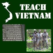 Teach Vietnam
