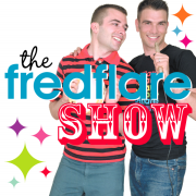 The Fred Flare Show
