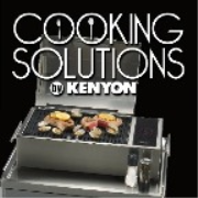 Cooking Solutions by Kenyon
