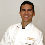 Chef Marks Daily Cooking Tips