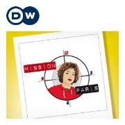 Mission Europe - Mission Paris | Apprendre le français | Deutsche Welle
