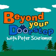 Beyond Your Doorstep